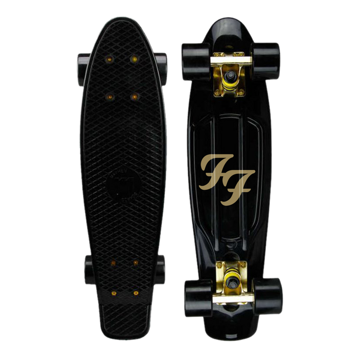 FF Penny Board - Foo Fighters UK