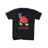 Finsbury Park 2018 Event Tee - Queens of the Stone Age UK