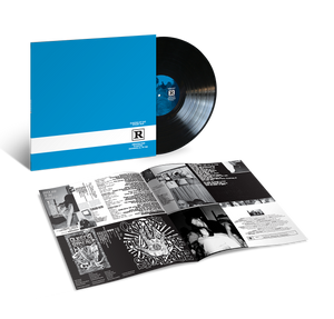 Rated R LP - Queens of the Stone Age UK