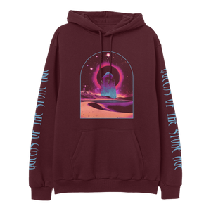 Discovery Heavyweight Pullover Hoodie