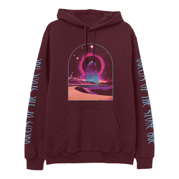Galactic Heavyweight Pullover Hoodie