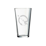 Pint Glass Bundle - Queens of the Stone Age UK