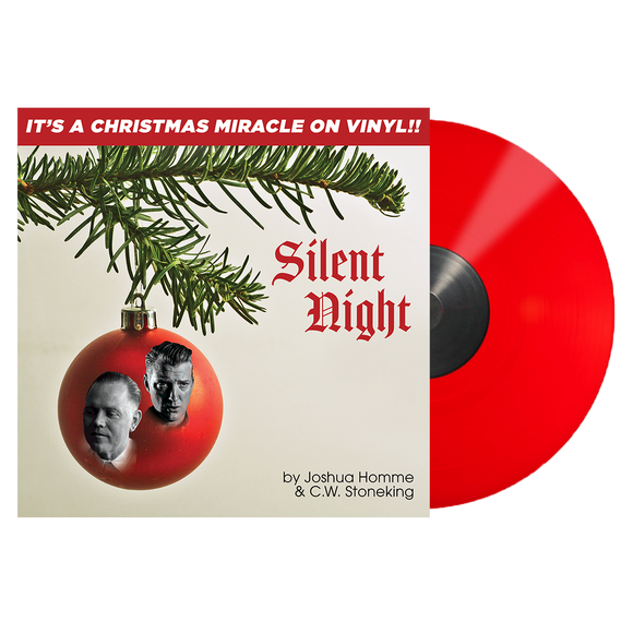 Silent Night Red 7