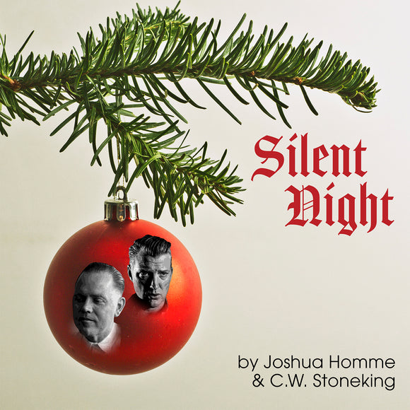 Silent Night + Twas the Night Before Christmas Digital Download - Queens of the Stone Age UK