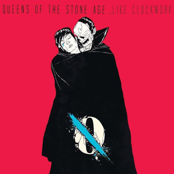 Like Clockwork CD - Queens of the Stone Age