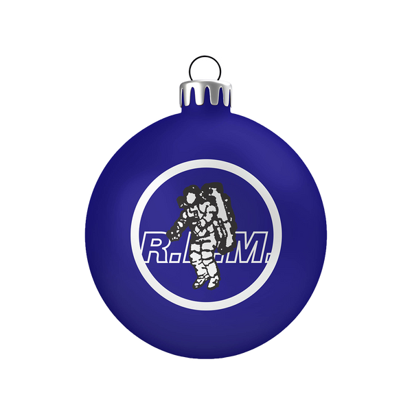 Astronaut Ornament - REM UK