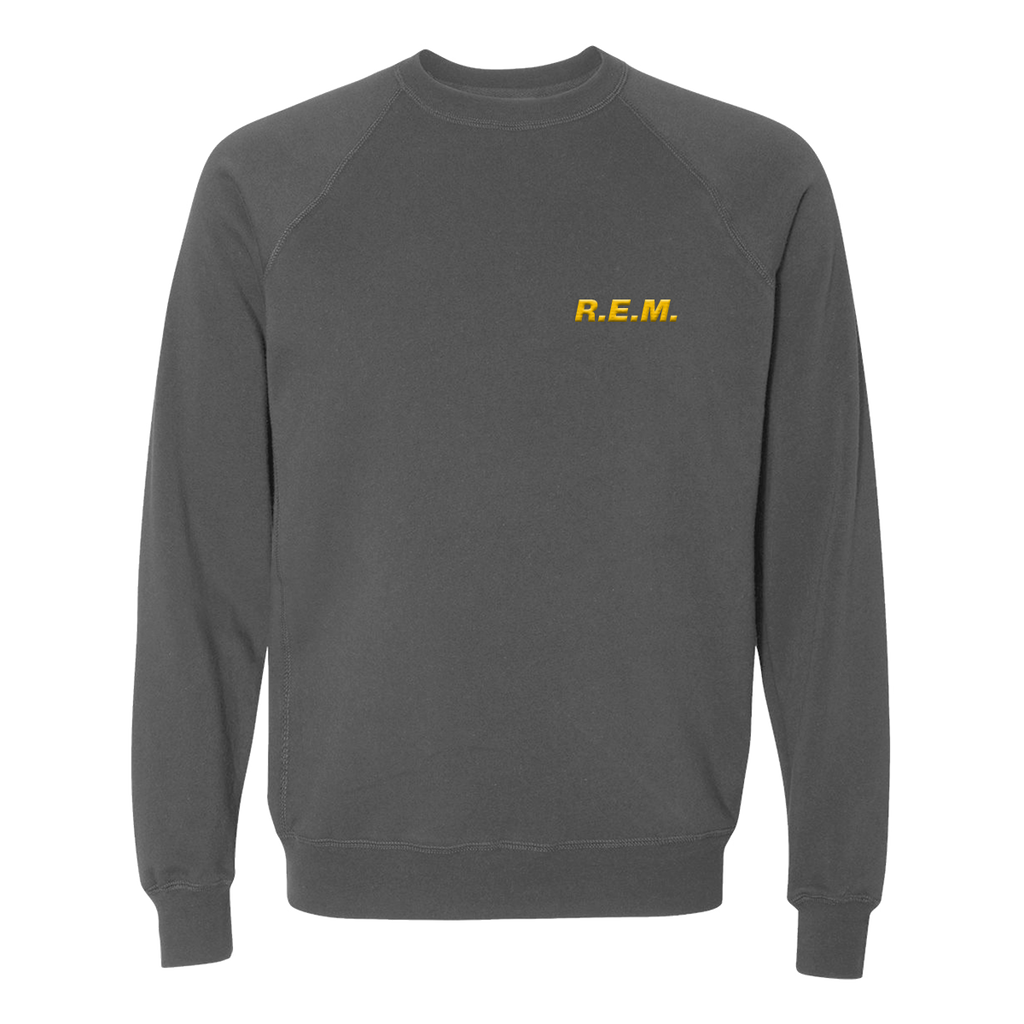 FREQ Crewneck Sweatshirt - REM UK
