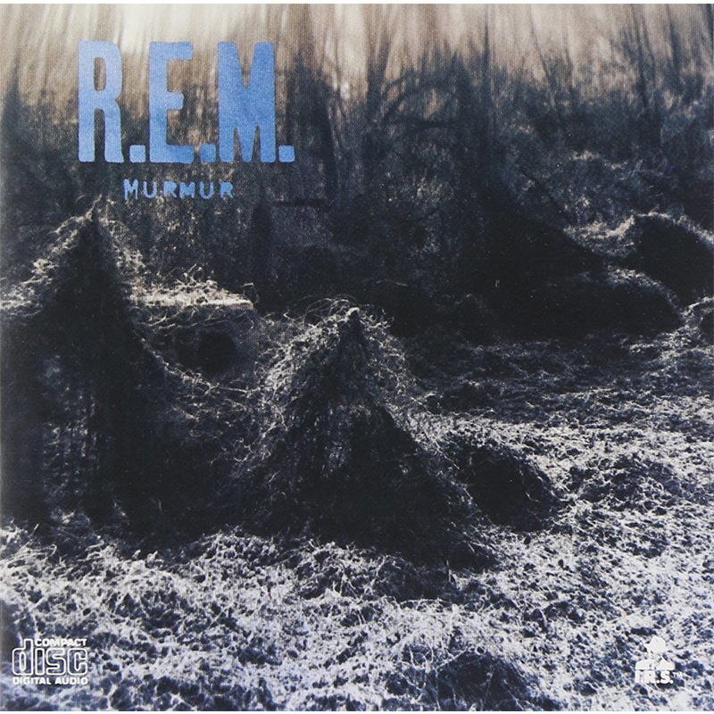 Murmur 25th Anniversary Vinyl - REM UK