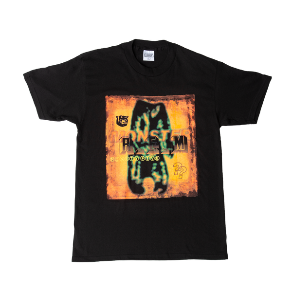 Bear Monster Originals Tee - REM UK