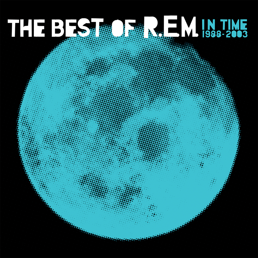 In Time: The Best of R.E.M. 1988 – 2003 - REM UK