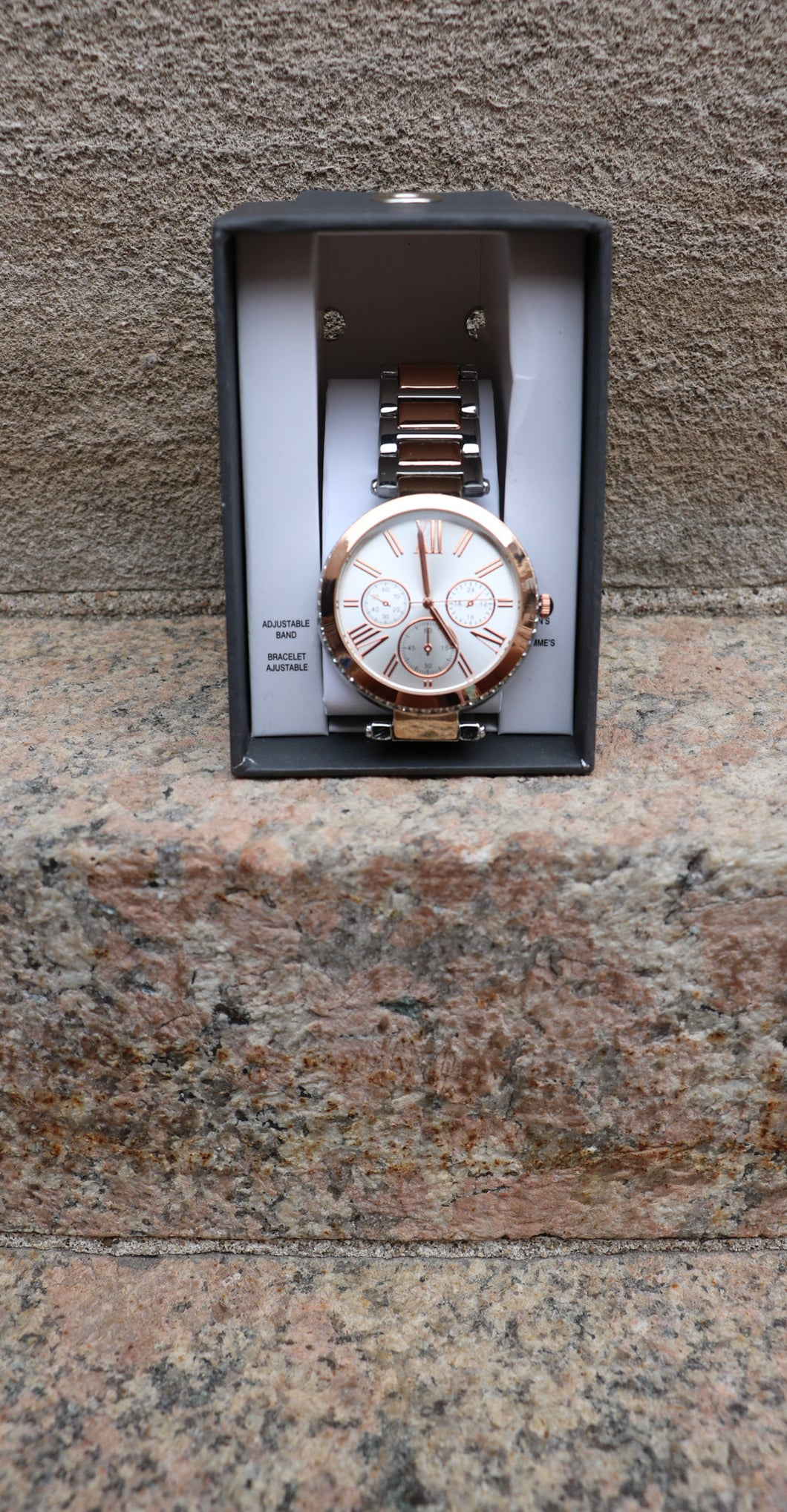 Stylish European Watch 01