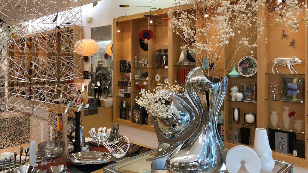 Speranza Design Gallery:  Your One-stop Shop for Unique Contemporary Gifts in Plano, TX
