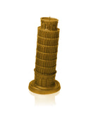 Pisa Tower Candle- Various Colors