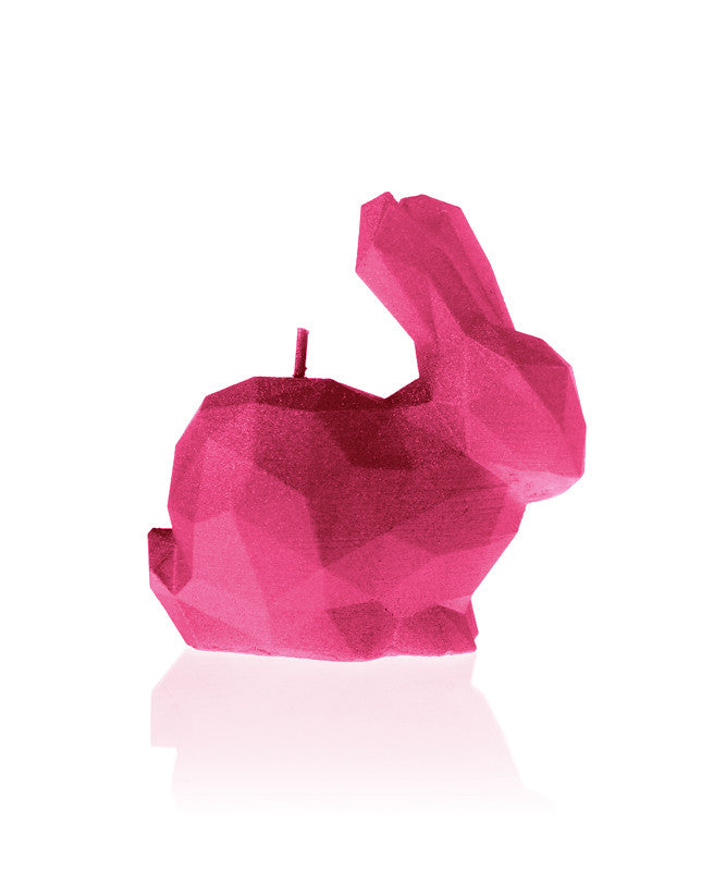 Bunny Poly Candle- Best Selling Colors