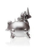 Unicorn Candle- Various Colors