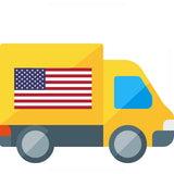 Wholesale Box Shipping USA- Standard