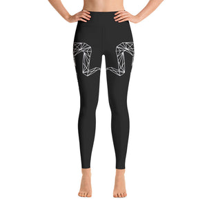 Beast Yoga Leggings
