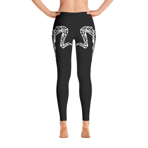 Beast Regular Leggings