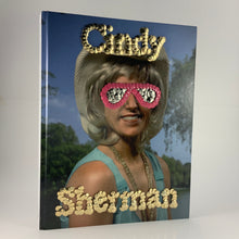 Cindy Sherman - by the bms.