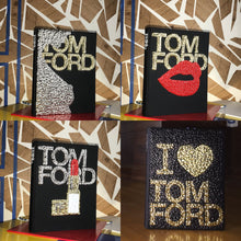 Tom Ford by the bms.