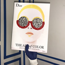 Dior : The Art Of Color