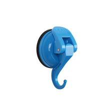 D21 LARGE SUCTION HOOK-Blue L size 魔法吸盤-藍色