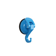 D22 SUCTION HOOK-M-Blue D22 魔法吸盤 M 藍色