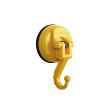 D25 DIANA  SUCTION HOOK - Yellow  D25 黛安娜海馬掛勾 - 黃色