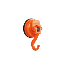 D26 DIANA  SUCTION HOOK - Orange  D26 黛安娜海馬掛勾 - 橙色
