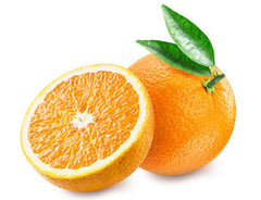 Tripura Orange Essential Oil (Citrus sinensis)