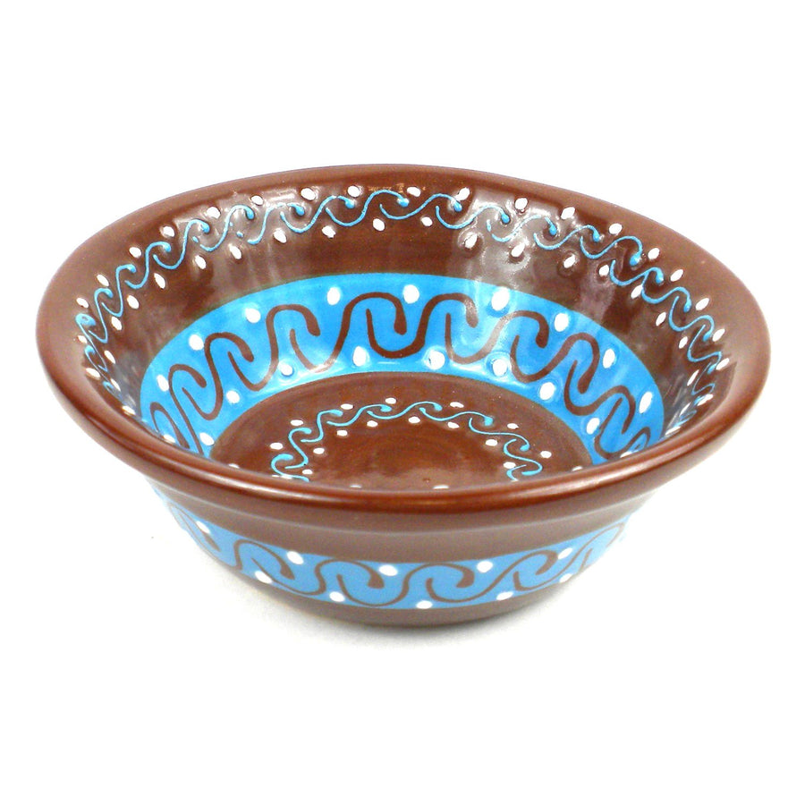 Small Bowl - Chocolate - Encantada