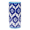Blue Pottery Vase - Indigo - Matr Boomie (Fair Trade)