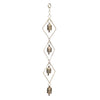 Delicate Diamond Bell Chime - Matr Boomie (Fair Trade)