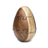 Wooden Egg Puzzle - Matr Boomie (Fair Trade)