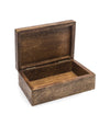 Aranyani Mango Wood Treasure Box - Matr Boomie (Fair Trade)