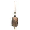 Handmade Copper Giant Bell - 11.5 inch - Matr Boomie (Fair Trade)