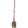 Handmade Copper Bell - 3.5 inch - Matr Boomie (Fair Trade)