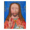 Jesus Christ Medieval Painting Puzzle