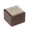Aashiyana Wood Box - Blossom - Matr Boomie (Fair Trade)