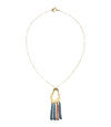 Nihira Necklace - Multi Footprint - Matr Boomie (Jewelry)