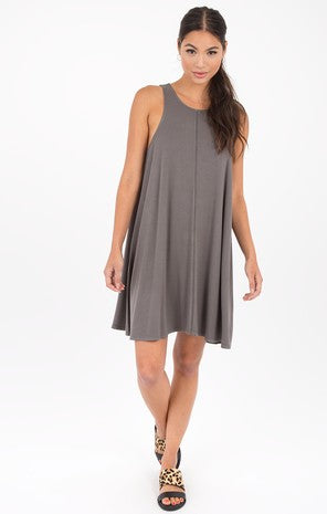 Others Follow A Line TShirt Dress