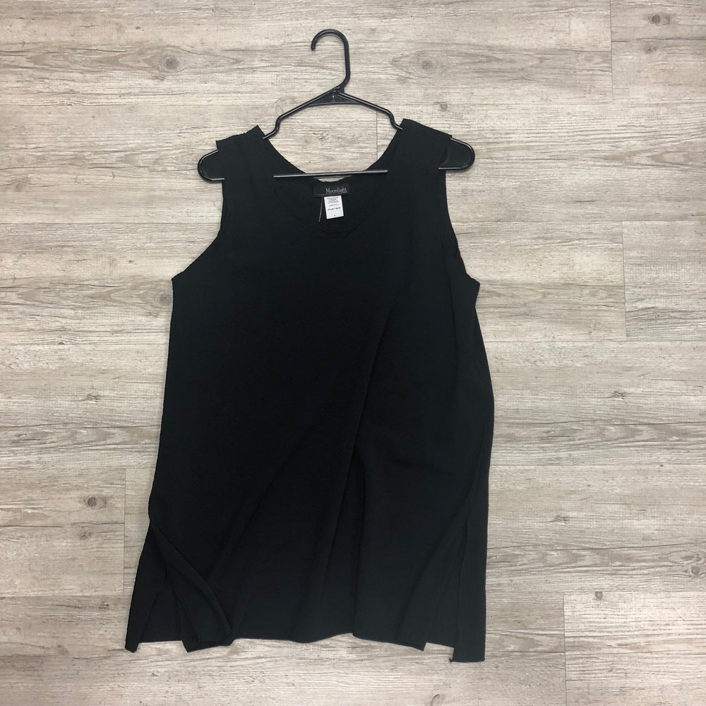 Moonlight Regular Tank (Plus Size)