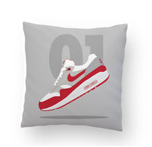 "Air Max 1 ""University Red"" Stuffed Pillow"