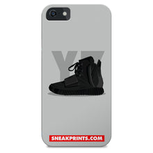 Yeezy Boost 750 Black SneakPrints iPhone 6/7 6/7 plus Case