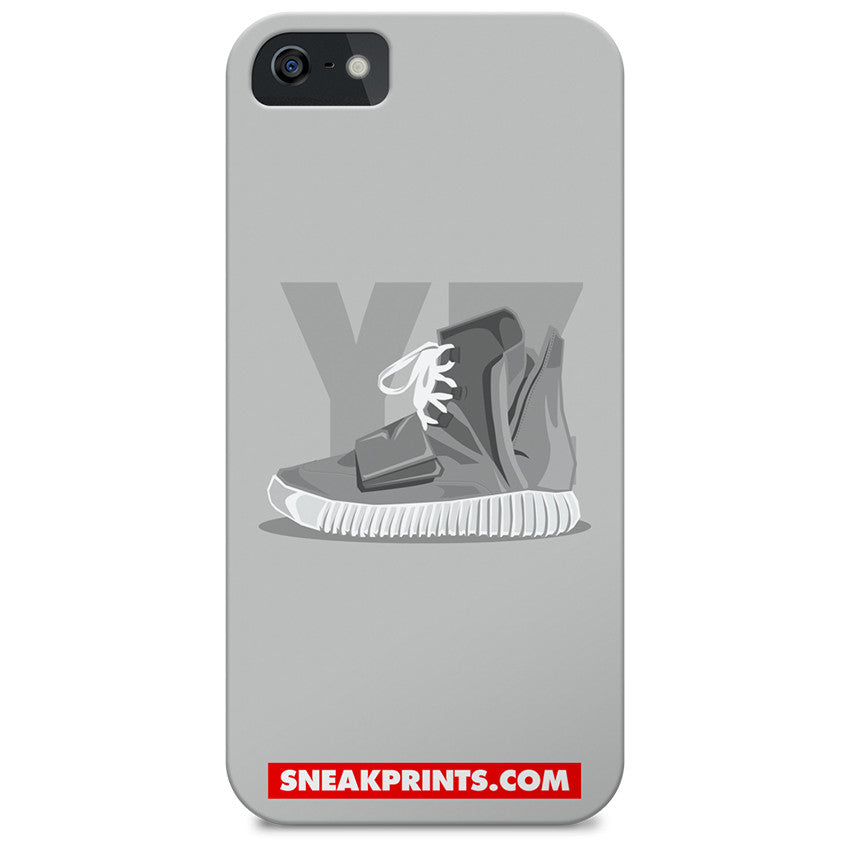 Yeezy Boost 750 SneakPrints iPhone 6/7 6/7 plus Case
