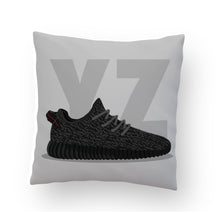 "Yeezy Boost 350 ""Pirate Black"" Stuffed Pillow"
