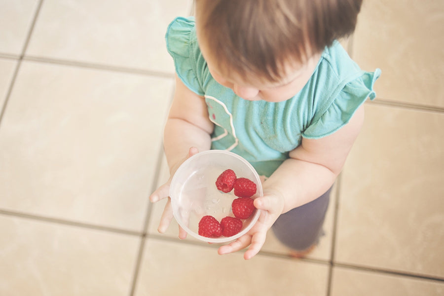 7 Time Saving Tips Even With A Messy Toddler