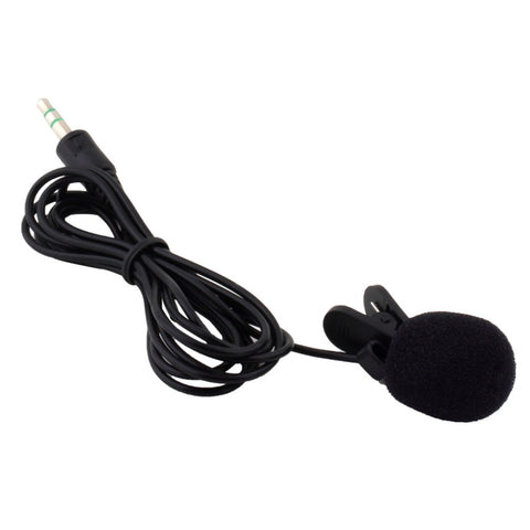Lapel Microphone 3.5mm