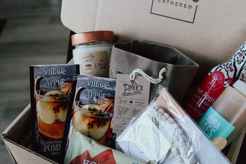 Acre75 Gathered Fall Box - Canadian Subscription Box