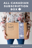Acre75 Gathered - Gift Subscription